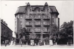 Szombathely - Hotel 'Sabaria' - (Hungary) - Hongarije