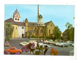 5413 BENDORF, Medarduskirche, Oldtimer - Bendorf