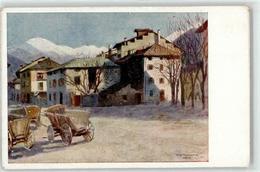 52420116 - Proviantur Suganertal Persen Suganata Sign. Schuster, Karl M. Kriegshilfsbuero Rotes Kreuz - Missionen
