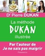 MAIGRIR - La Méthode DUKAN - Edition Flammarion 2010 - Très Bon état - Home Decoration