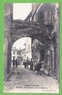SPOLETO   -   Porta Romana - Italia