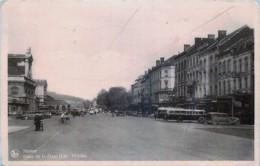 Belgique - Namur -  La Gare , Les Autobus , Les Hôtels - Namur