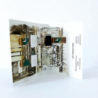 échantillons De Parfum Tubes Sur Cartes I AM COMING HOME   De FLORAIKU EDP  Spray Tube 1.5 Ml - Echantillons (tubes Sur Carte)