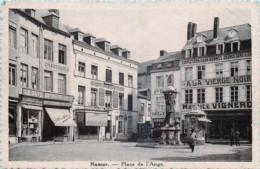 Belgique - Namur -  Place De L' Ange - Namur