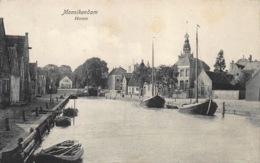 Nederland Monnickendam Monnikendam  Haven Noord-Holland   Waterland   L 947 - Other