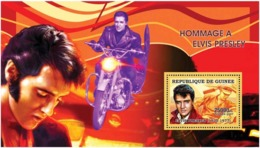 Guinea 2006 Elvis Presley - Guinea (1958-...)