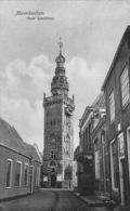 Nederland Monnickendam Monnikendam  Oude Speeltoren  Noord-Holland   Waterland   L 948 - Other