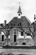 Nederland Zeeland   Sluis    Gemeentehuis  St.Anna Ter Muiden   Echte Fotokaart Foto      L 965 - Sluis