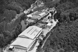 Entre Thiviers Et Sarrazac - Vallée De L'Isle - Papeteries De GUYENNE - Tirage D'éditeur N&B Non Dentelé - France