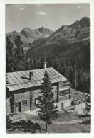 DAVOS Naturfreundehaus Clavadeleralp - GR Grisons
