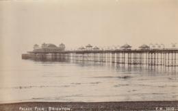 ***  SUSSEX  ***   Palace Pier BRIGHTON    Neuve/unused - Brighton