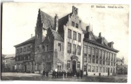 Belgie - Belgique - Malines - Mechelen - Hôtel De Ville - Malines