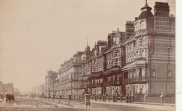 *** SUSSEX  ***   BRIGHTON  Terrace Hove   Neuve/unused TTB - Brighton