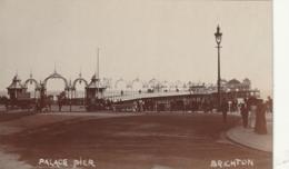 *** SUSSEX ***   BRIGHTON  PALACE  Pier  Neuve/unused TTB - Brighton