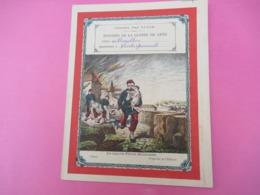 Couverture De Cahier écolier/Episode De La Guerre De 1870/Le Caporal Pierre Maubonne/Varin/Vers 1900     CAH268 - Löschblätter, Heftumschläge