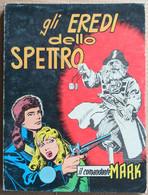 IL COMANDANTE MARK N. 68  PRIMA RISTAMPA (10919) - Bonelli
