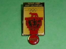 Pin's : Coca Cola  TB1A - Coca-Cola