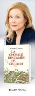 Marque-page °° Albin Michel - La Chorale Des Dames De Chilbury - J. Ryan - 6x16 - Marcapáginas