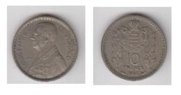 10 FRS 1946 - Mónaco