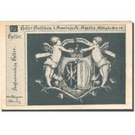 Billet, Autriche, St Agatha, 75 Heller, Blason1920-09-30, SPL Mehl:FS 877Ib1 - Oesterreich