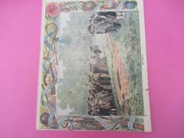 Couverture De Cahier écolier/Les Les Sports/ Le Saut/Vers1900 CAH273 - Löschblätter, Heftumschläge