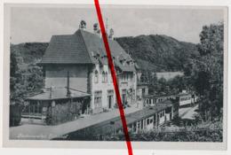 Badenweiler - Bahnhof - Feldpost 1943 - Badenweiler