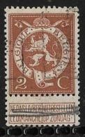 Averbode 1913 Nr. 2201A - Precancels