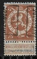 Averbode 1914 Nr. 2338A - Precancels