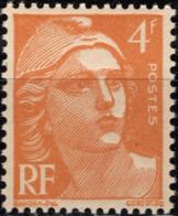FRANCE 808 ** MNH Marianne De Gandon - Unused Stamps