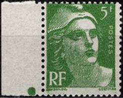 FRANCE 809 810 ** MNH Marianne De Gandon - Unused Stamps