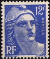 FRANCE 812 ** MNH Marianne De Gandon - Unused Stamps