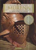 Murena T 03 La Meilleure Des Mères RARE EO TBE  DARGAUD 06/2001  Dufaux Delaby  (BI2) - Murena