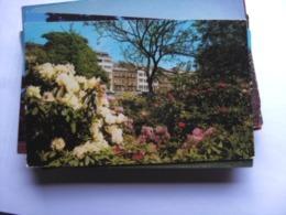 Engeland England Dorset Bournemouth Rhododendron Time - Bournemouth (vanaf 1972)