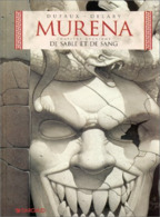 Murena T 02 De Sable Et De Sang RARE EO TBE  DARGAUD 11/1999  Dufaux Delaby  (BI2) - Murena