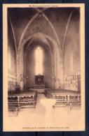42. Saint Germain Laval. Interieur De La Chapelle De Notre Dame De Laval - Saint Germain Laval