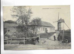 80 - FRIAUCOURT ( Somme ) - Le Moulin - France