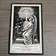 De Muynck,Geirnaert,Sas-van-Gent 1908,Ertvelde 1918. - Religion & Esotérisme