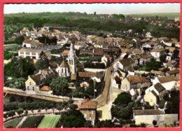 78 MAREIL-MARLY - L'église (Lapie) - Francia