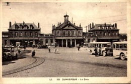 [59] Nord > Dunkerque / BUS  / GARE    /  / LOT 1003 - Dunkerque