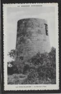 La Tour Blanche - Le Moulin à Vent - Francia