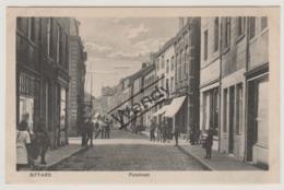 Sittard - Putstraat - Sittard