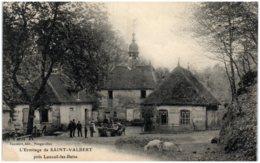70 L'ermitage De SAINT-VALBERT Près Luxeuil-les-Bains - Andere Gemeenten