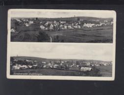 Sudeten AK Schönbrunn Ctyri Dvory 1943 - Sudeten