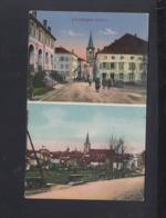 Lothringen Frankreich France AK Lörchingen 1916 - Lothringen