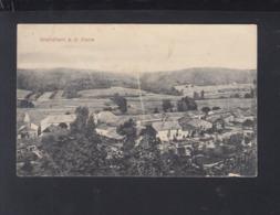 CP Grandham Aisne 1916 - Attigny