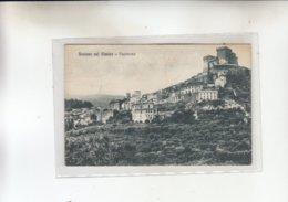 SORIANO NEL CIMINO 1900 - Viterbo