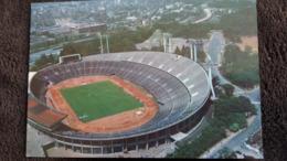 CPM STADE STADIUM OLYMPIQUE TOKYO JAPON FUJI FILM - Stadions