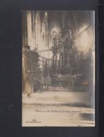 CP Eglise Cernay 1915 - Frankreich