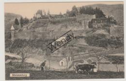 Stolzemburg - Voir Scan - Vianden