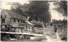 80 AILLY-sur-NOYE - La Tannerie Et La Noye - Other Municipalities